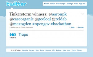 tinkerstorm-tropo-hackathon-open-government-geoloqi