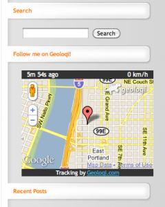 geoloqi-widget-wordpress