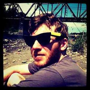 Kyle Drake of Geoloqi.com