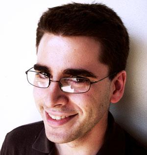 @aaronpk, Co-founder, Geoloqi