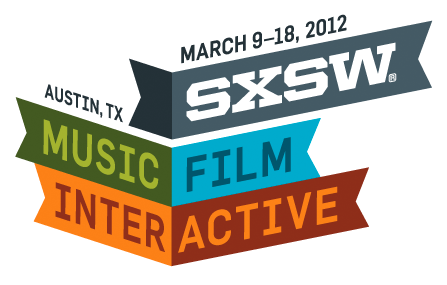 Hang out with us at SXSW Interactive 2012 in Austin, TX!