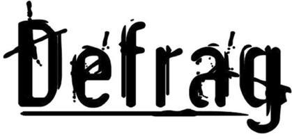 Defrag Conference