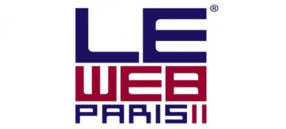 LeWeb Paris