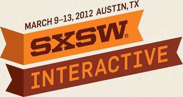 SXSW Interactive 2012 - Amber Case Keynote