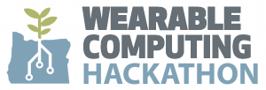 Wearable Computing Hackathon