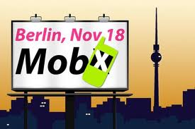 MobX Conference Berlin