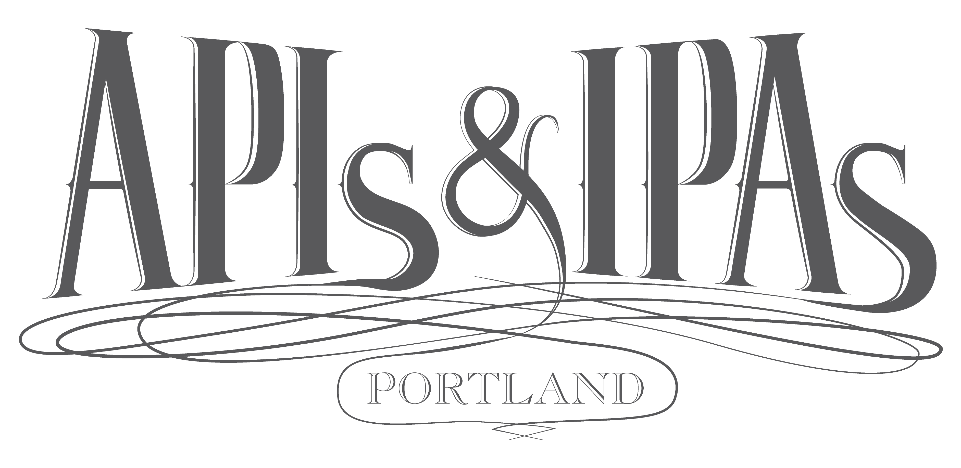 APIs and IPAs in Portland Oregon